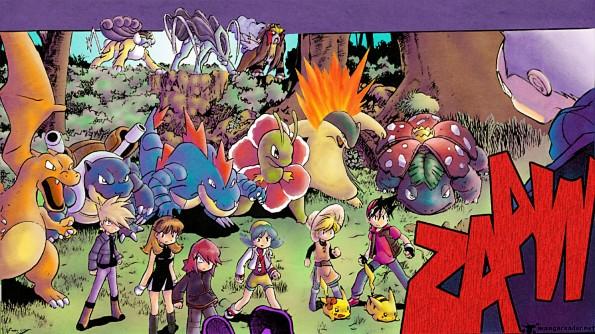Source http://mugen-chin.deviantart.com/art/Pokemon-adventures-272111374