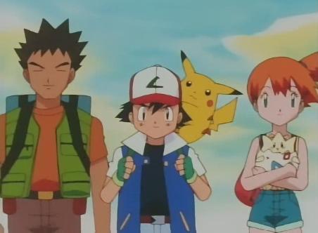 Ash and Friends Season 1source http://s734.photobucket.com/user/KyosukeKiryu/media/Pokemon/pokemon8.png.html?sort=3&o=1